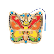 Hape - Color Flutter Butterfly, ab 24 Monaten