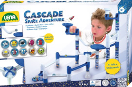 Cascade Space Adventure