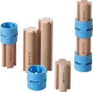 HABA - Kullerbü-Ergänzungsset Säulen, ab 2 Jahren