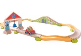HABA Kullerbü  Spielbahn Brücken-Rallye