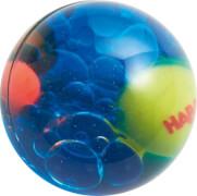 HABA - Kullerbü-Effektkugel Bällebad, 6-teilig, # 4,6 cm