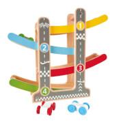 Hape Flickflack-Rennbahn