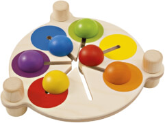 Selecta Farbenschubser, 19 cm