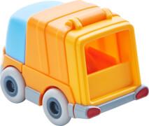 HABA - Kullerbü-Müllauto, ca. 9x6 cm, ab 2 Jahren