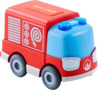 Haba Kullerbü  Batterie-Feuerwehrauto