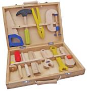 Werkzeug Set  10 teilig