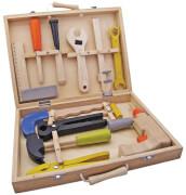 Werkzeug Set  12 teilig