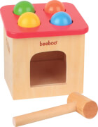 Beeboo Hammerbank, viereck, Spielzeug