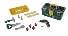Werkzeugbox mit Ixolino II un