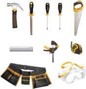 Stanley Jr. Werkzeug Set 10-teilig