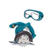 TOITOYS POWER TOOLS KreissägeSchutzbrille (Werkzeug)