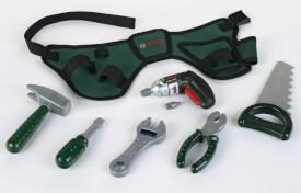 Theo Klein Bosch Werkzeuggürtel