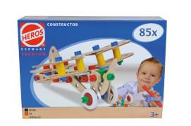 Heros Constructor, Doppeldecker