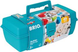 BRIO 63458600 Builder Box 48tlg.