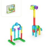 QBOIDZ 2 in 1 Set Giraffe
