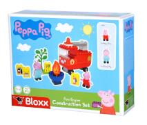 BIG-Bloxx PP Feuerwehrauto