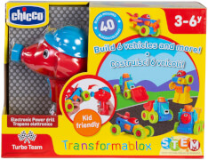 Chicco Transformablox
