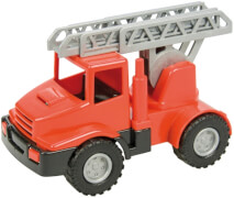 Mini Compact Feuerwehr