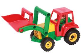 LENA Traktor mit Frontschaufel