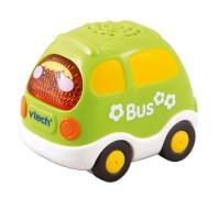 Vtech 119504 Tut Tut Baby Flitzer - Bus, Kunststoff, ab 12 Monate - 4 Jahre