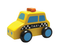 Fahrzeugset - 6 Fahrzeuge