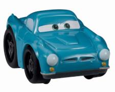 Mattel Wheelies Cars Finn McMissile