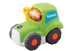 Vtech 80-127704 Tut Tut Baby Flitzer - Traktor, Kunststoff, ab 12 Monate - 5 Jahre