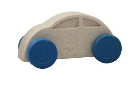 Anbac-Auto-Chassis weiß/Räder weiß