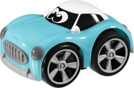 Chicco Stunt Car Old Stevie, blau