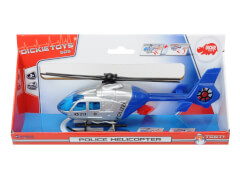 Dickie Police Helicopter