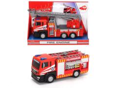 Dickie MAN Fire Engine, 2-sortiert