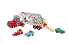 Formel 1 Autotransporter
