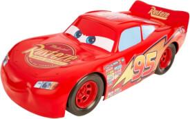 Mattel FBN52 Cars Lightning McQueen (50 cm)