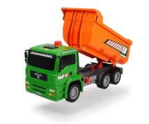 Dickie Air Pump Dump Truck
