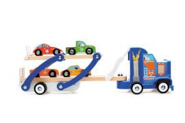 Scratch - Autotransporter