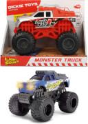 Dickie Monster Truck, 2-fach sortiert