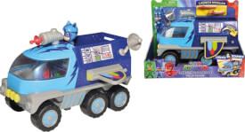 PJMASKS Mond Rover