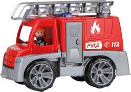 TRUXX Feuerwehr, Schaukarton