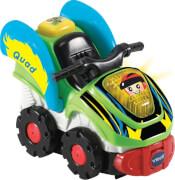 Vtech 80-517104 Tut Tut Baby Flitzer - Quad