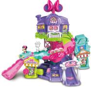Vtech 80-521804 Tut Tut Baby Flitzer - Minnies Einkaufsabenteuer