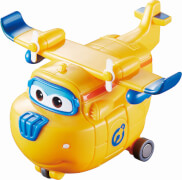 Super Wings Transform-a-Bots Donnie
