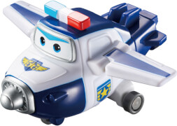 Super Wings Transform-a-Bots Paul