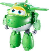 Super Wings Transforming Mira