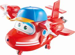 Super Wings Transform-a-Bots Flip
