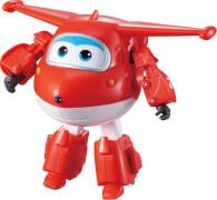 Super Wings Jett's Super Robot Suit