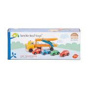Tenderleaftoys - Autotransporter