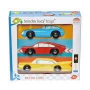 Tenderleaftoys - Auto retro