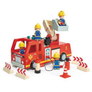 Tenderleaftoys - Feuerwehrauto