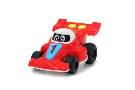 JAMARA 460544 My Little Racer rot