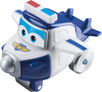 Super Wings FlipNFlyPaul
